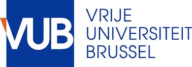 Vrije Universiteit Brussel, Belgium Logo