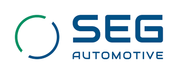 SEGautomotive Logo
