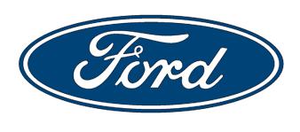 Ford Motor Company, USA Logo