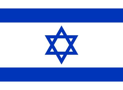 Israeli Air Force Logo