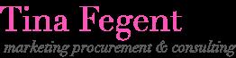 Tina Fegent Procurement Consultancy Logo