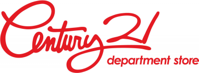 Century 21 Department Stores Logo