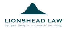 Lionshead Law Logo
