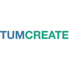 TUMCREATE Singapore Logo