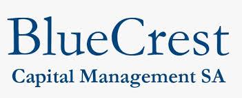 BlueCrest Capital Management Logo