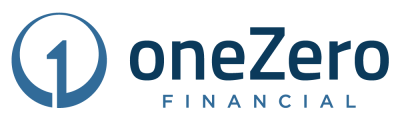 OneZero Financial Logo