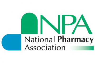 National Pharmacy Association Logo