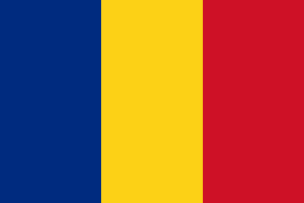 Romanian Navy Logo