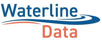 Waterline Data Logo