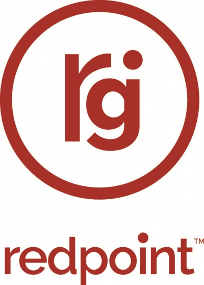 RedPoint Global Logo
