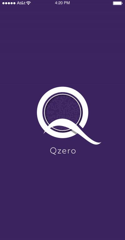 Q-Zero|StyleRepublica Logo
