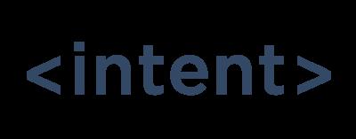 <intent> Logo