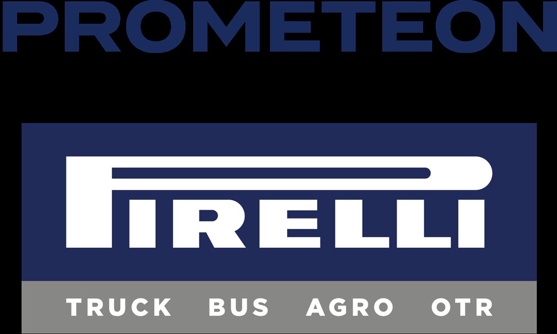 Prometeon Tyre Group, Italy Logo