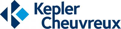 Kepler-Cheuvreux Logo