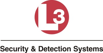 L3 Security & Detection Systems Logo