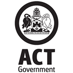ACT Shared Services Logo