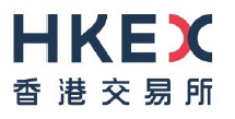 Hong Kong Exchanges and Clearing Limited (HKEX) Logo
