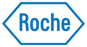 F.Hoffmann – La Roche Ltd Logo