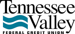 Tennessee Valley Federal Credit Logo