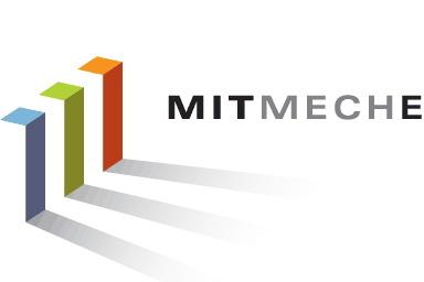 MIT MECHE Logo