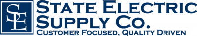 State Electric Supply Company Logo
