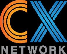 CX Network Logo