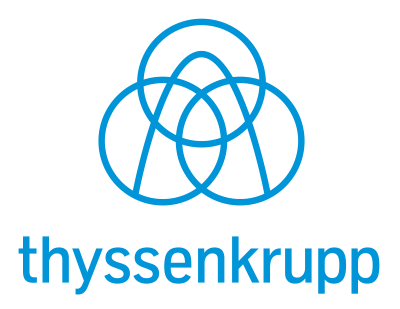 Thyssenkrupp Intellectual Property Logo