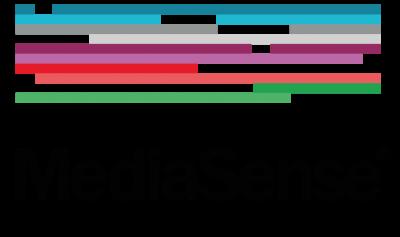 MediaSense Logo