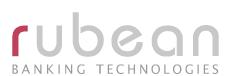 Rubean AG Logo