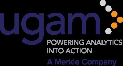 Ugam, A Merkle Company Logo