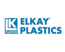 Elkay Plastics Logo