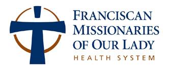 FMOL- Health System Logo