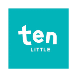 Ten Little Logo