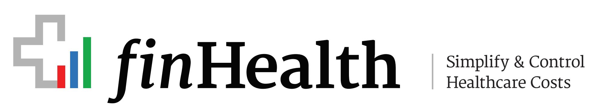 finHealth Logo