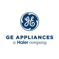 GE Appliances, A Haier Company Logo
