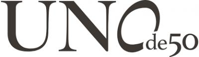 UNOde50 Logo