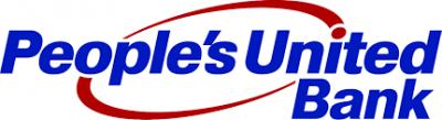 People's United Bank Logo