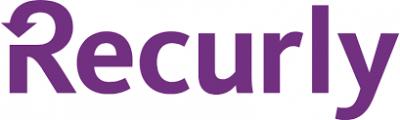Recurly Logo