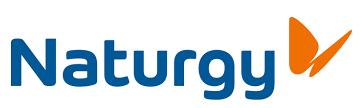 Naturgy Logo