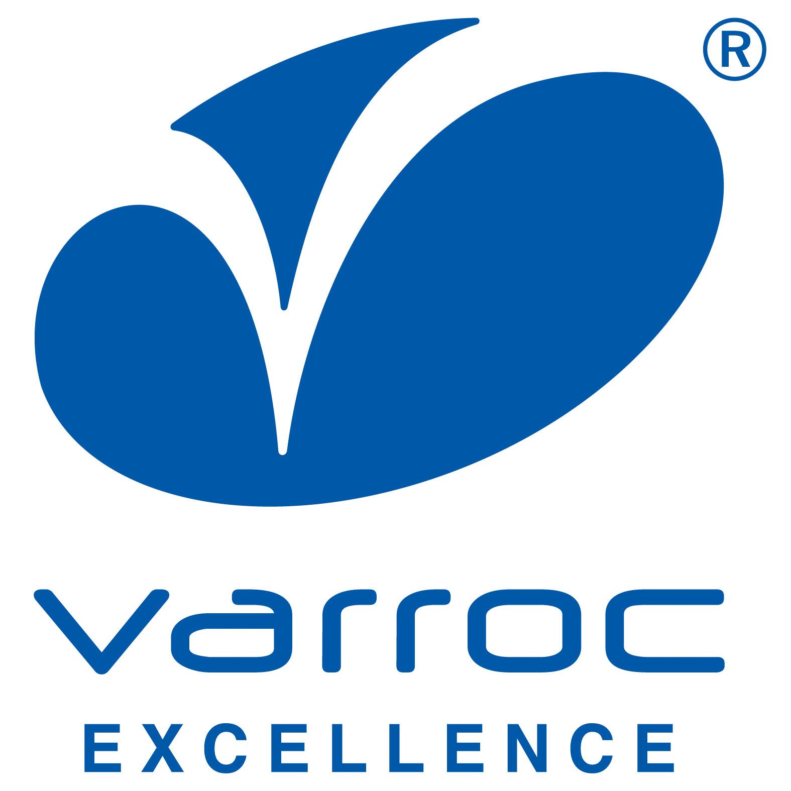 Varroc Lighting Systems Logo