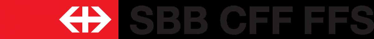 Swiss Federal Railways Logo