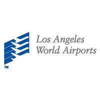 Los Angeles World Airports Logo