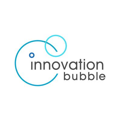 Innovation Bubble Logo