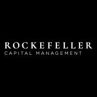 Rockefeller Capital Management Logo