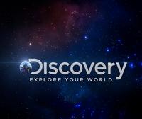 Discovery Inc. Logo