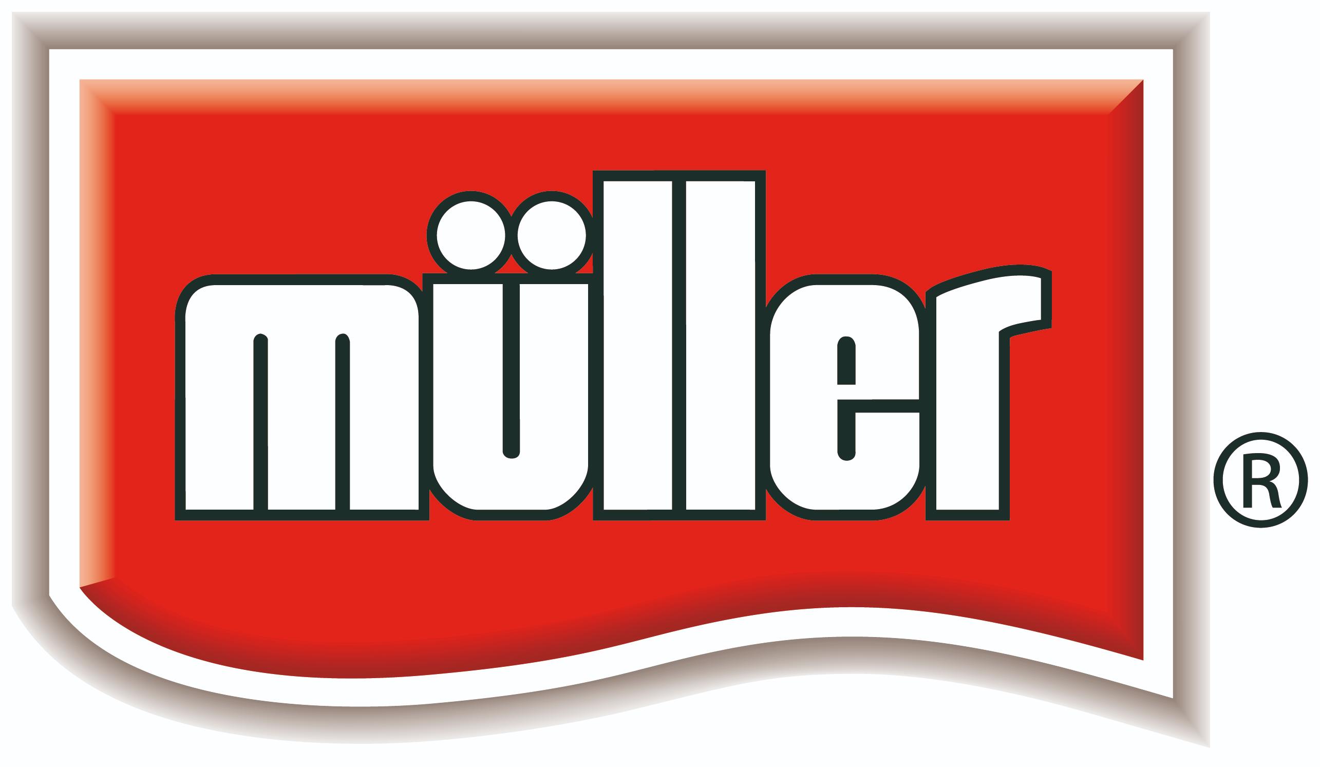Müller Group Logo