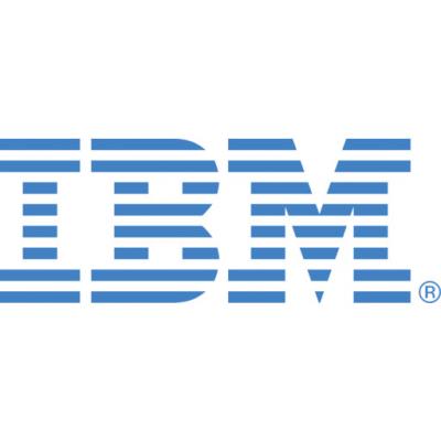 IBM Europa Logo