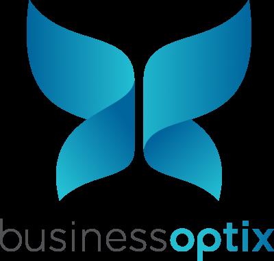 Business Optix Logo