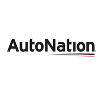 AutoNation Inc Logo