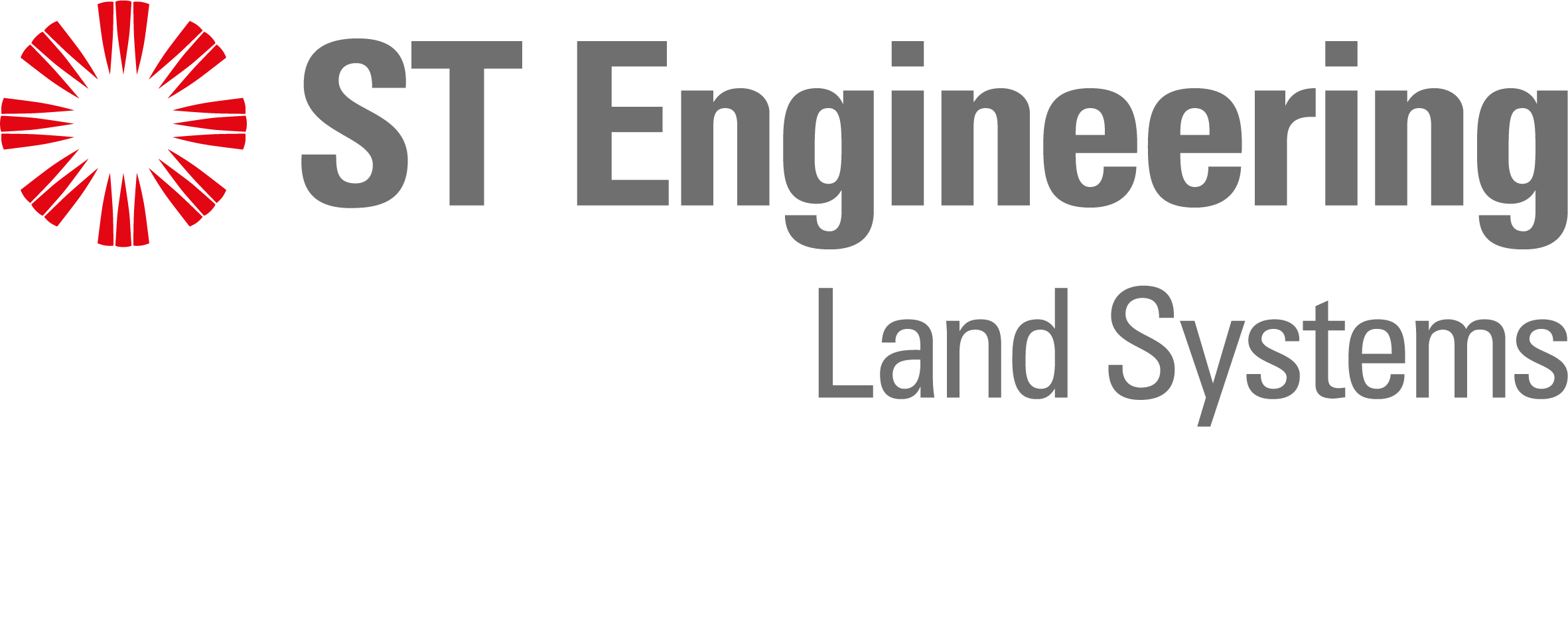 ST Engineering Land Systems Logo